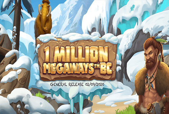 1 Million Megaways BC  Online Slot