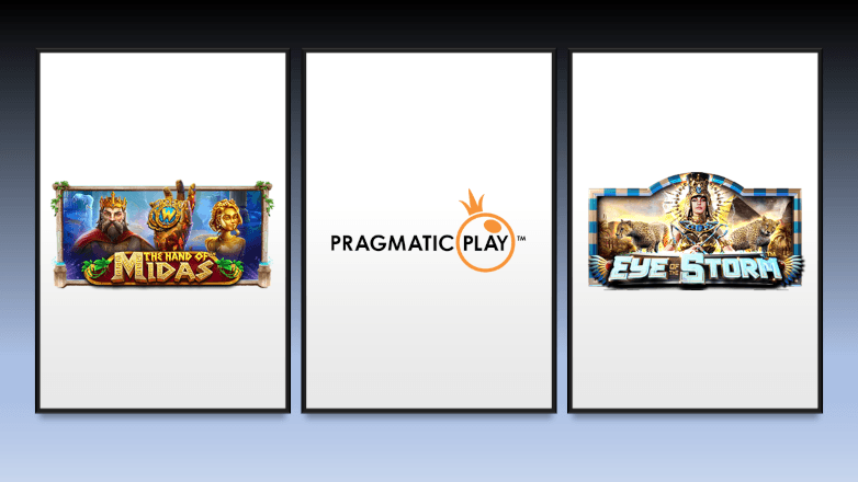 Fantastical tales from Ancient Greece and Egypt with Pragmatic's double release