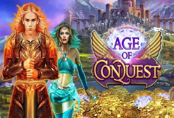 Age of Conquest Online Slot