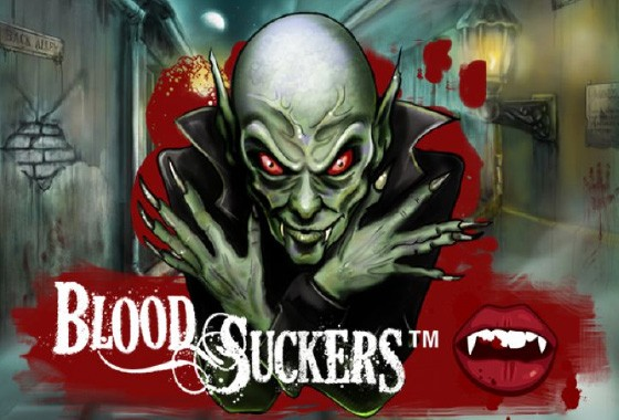Get Free Spins On Net EntS Dracula Slots Game - ItS Out Today!