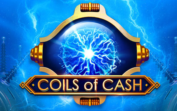 Play'n GO electrifies your 2021 with Coils of Cash slot