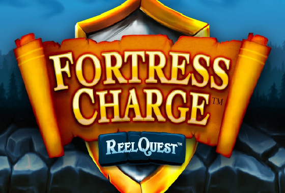 Fortress Charge: Reel Quest