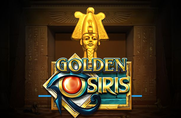 Pack your bags for Egypt with Play'n GO's Golden Osiris