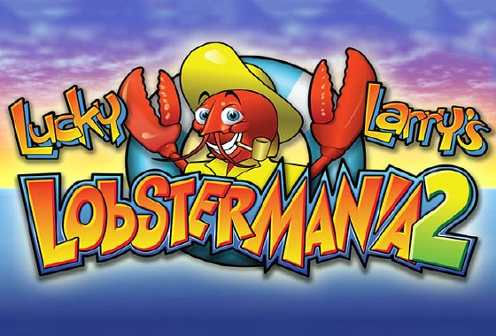 Lucky Larry's Lobstermania 2 Online Slot