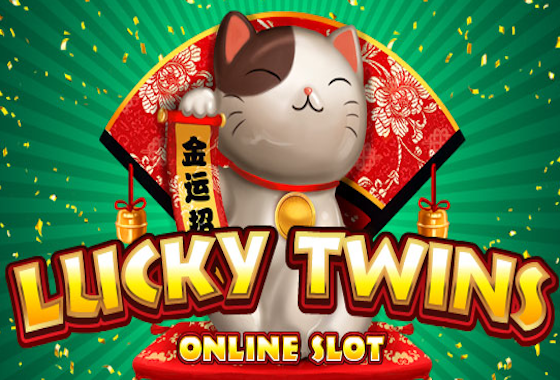 Lucky Twins Online Slot