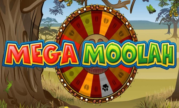 Microgaming's Mega Moolah sets new jackpot record