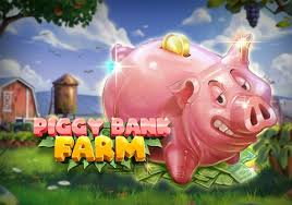 Play'n GO makes good on 52-Game Promise with Piggy Bank Farm Slot