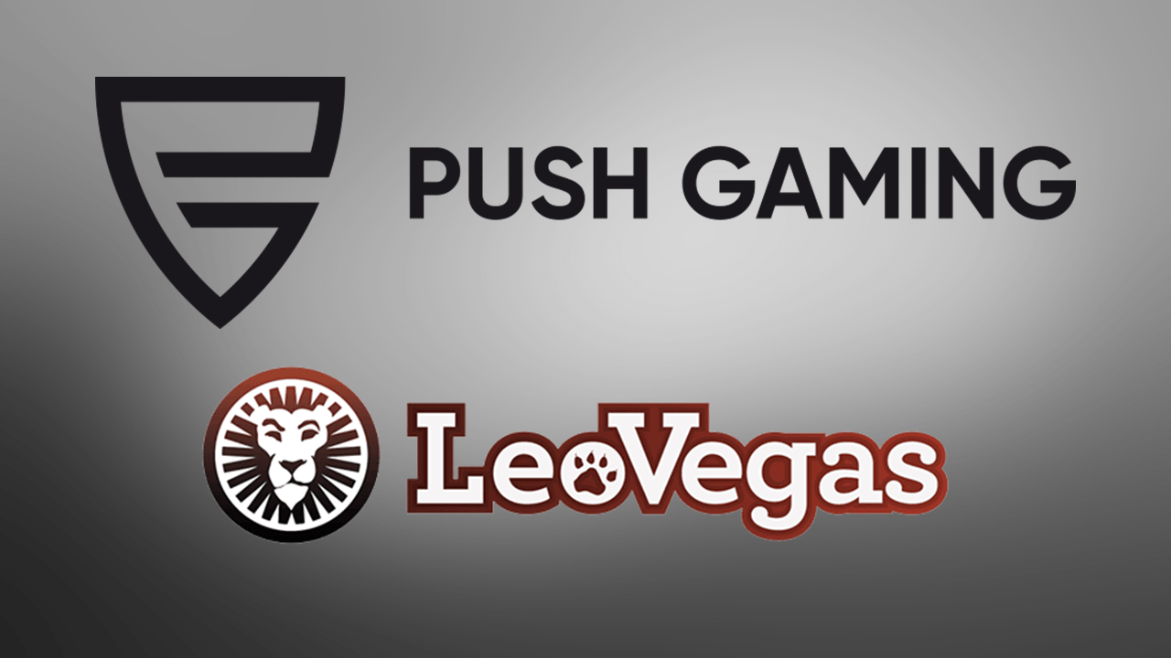 Push Gaming goes global with new LeoVegas deal