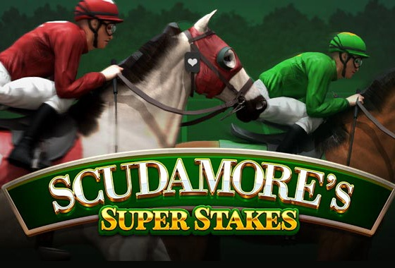 Scudamore's Super Stakes Online Slot