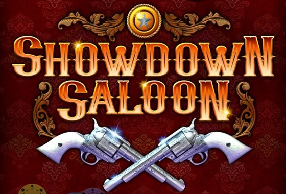 Showdown Saloon Online Slot