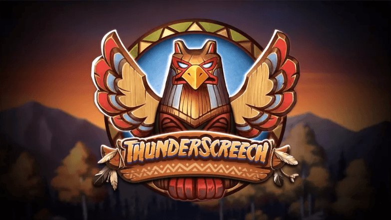 Play'n GO channels the American spirit with Thunder Screech slot