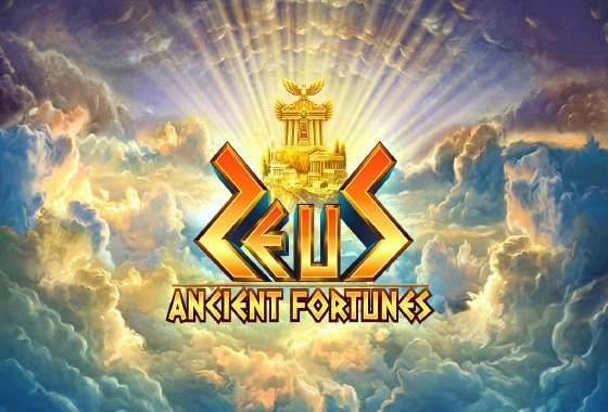Ancient Fortunes: Zues