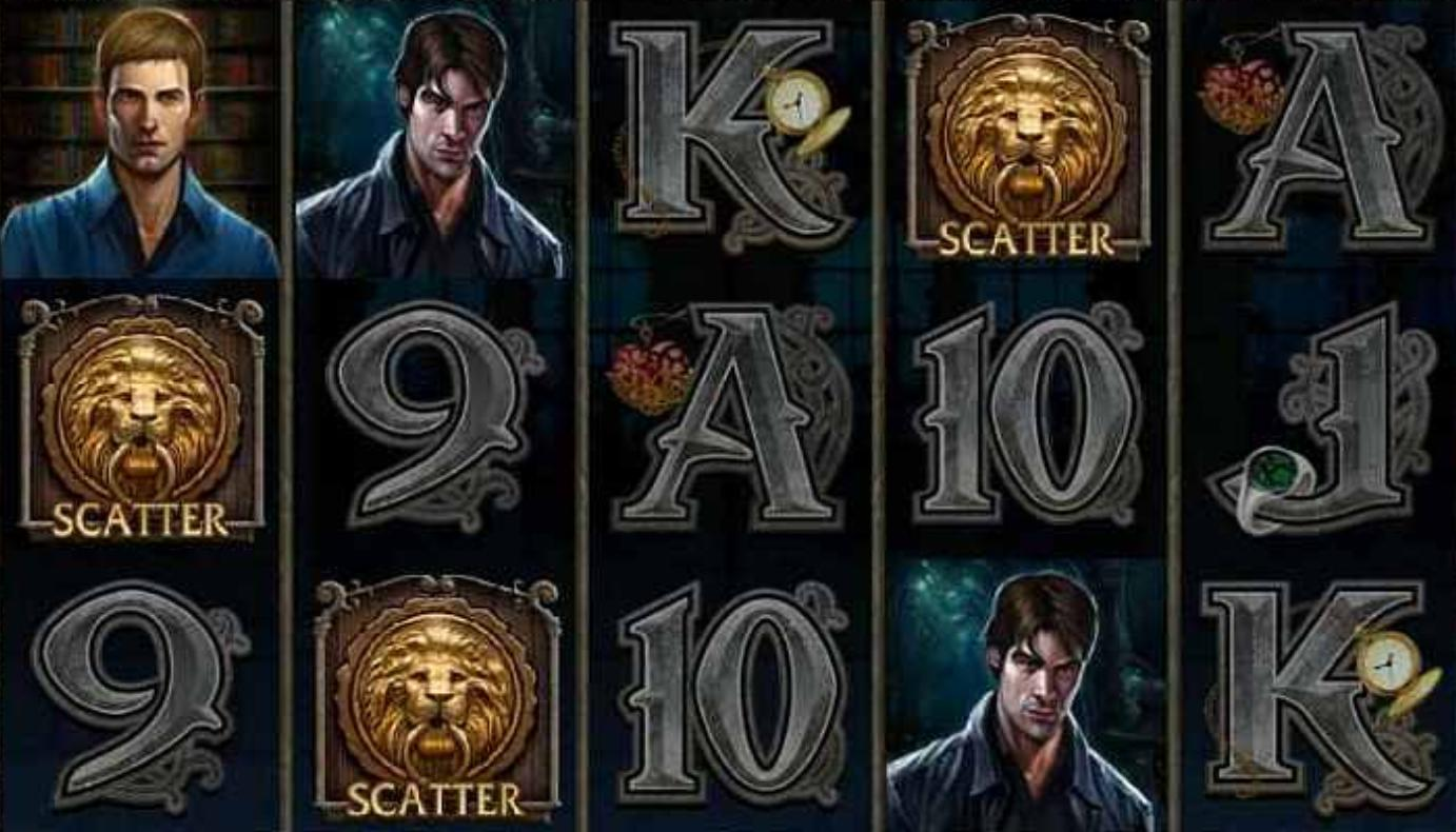 10 Weird Scatter Symbols You'll Find in Online Slots
