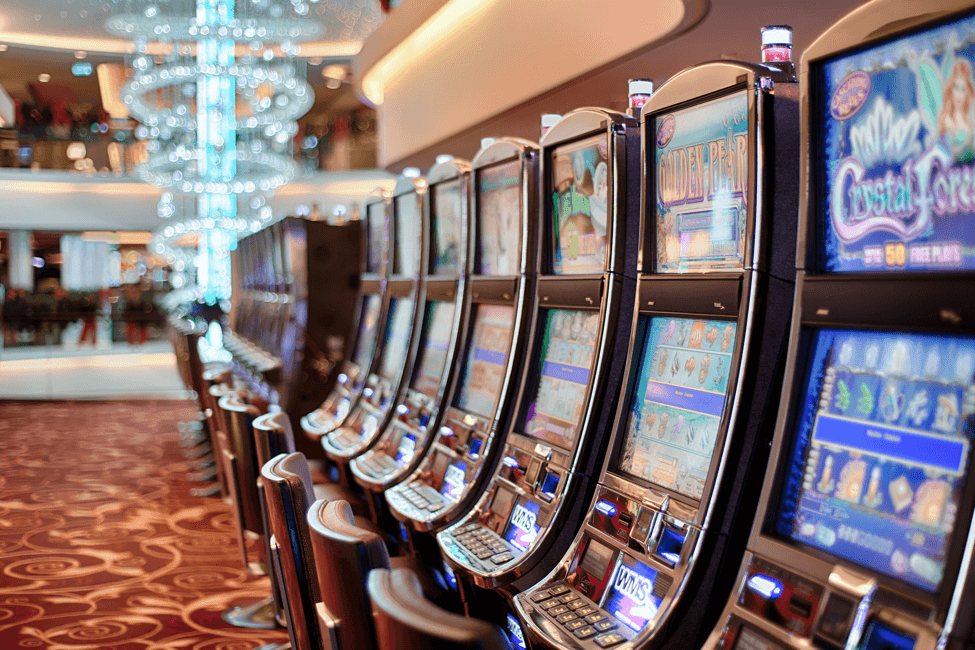 10 Biggest Slot Machine Wins (2021) Land based and Online