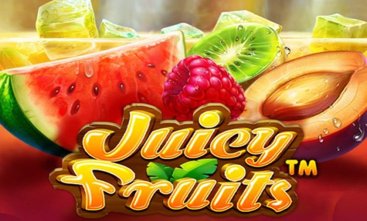 Pragmatic Play releases new Juicy Fruits slot