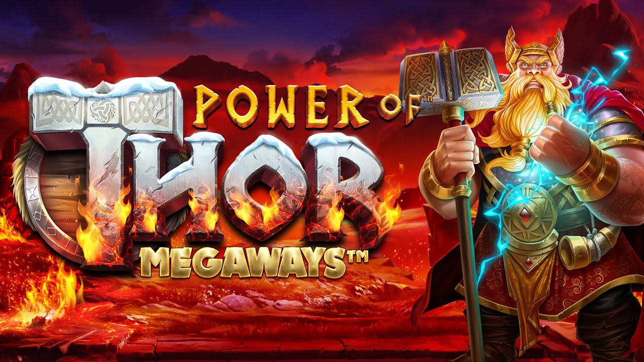 Pragmatic Play brings Nordic intensity with Power of Thor Megaways slot release