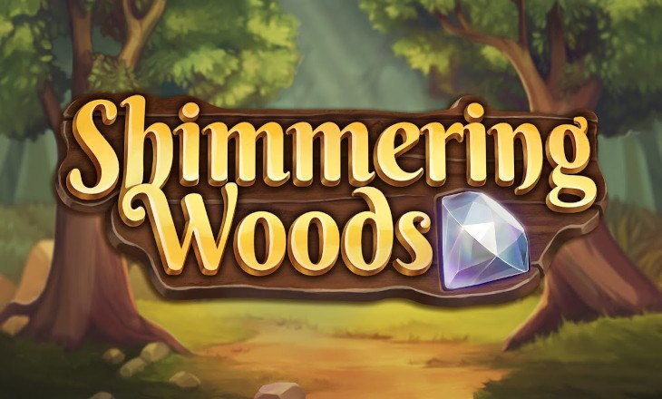 Play'n GO's The Shimmering Woods slot goes live