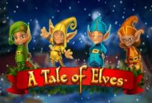 A Tale of Elves Online Slot