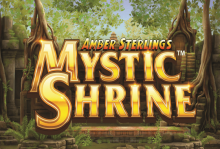 Amber Sterling's Mystic Shrine Online Slot