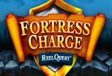 Fortress Charge: Reel Quest  Online Slot