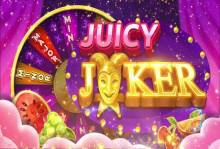 Juicy Joker Mega Moolah Online Slot