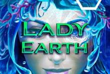 Lady Earth Online Slot