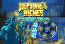 Neptune's Riches Ocean of Wilds Online Slot