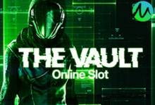 The Vault Online Slot