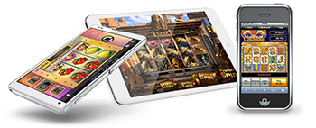 Mobile Slot Devices