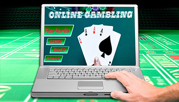 Online gambling big business casino table games online