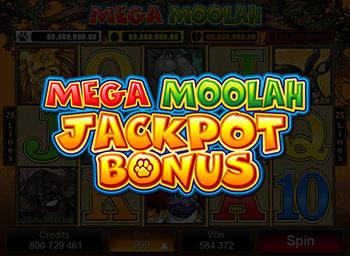 MegaMoolah-Jackpot