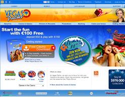 Vegas Palms Site