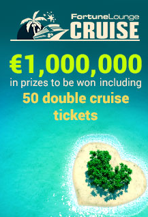 Win Tickets to the Vegas Palms crusie