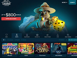 online casino welcome bonus kangaroo land