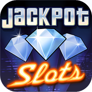 Large jackpot progressive slots