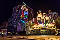 Stanley Ho Casino Lisboa