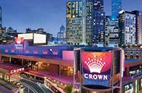 James Packer Crown Casino