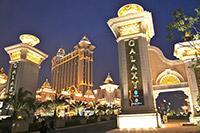 Lui Che Woo Galaxy Macau