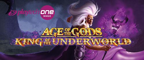 King of the Underworld Slot
