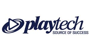 Playtech Logo New