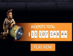 Spin Palace Jackpot