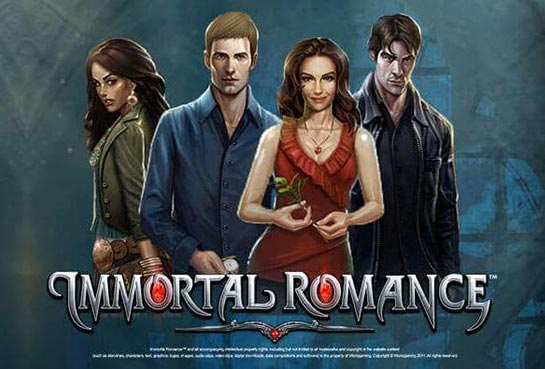 Immortal Romance demo game