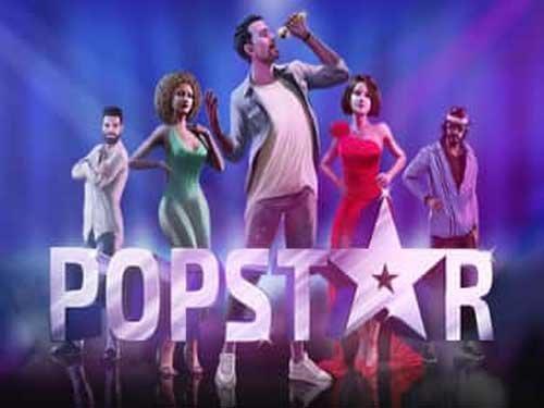 Popstar slot