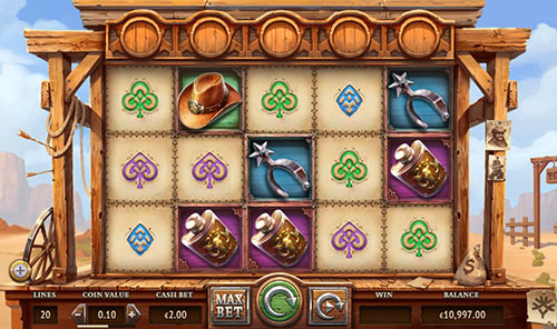 One Armed Bandit Online Slot