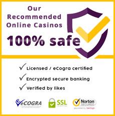 Real Money Slots 2020 S Best Real Money Casinos Online Free Bonus